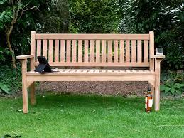 Hardwood Garden Benches Wooden Garden Benches Images Versatile Charm Of Wooden Garden