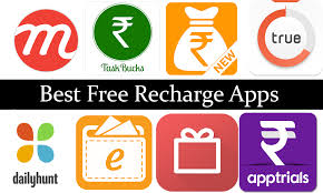 best free apps for android top 20 best free recharge apps for android 2018