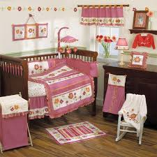 Pink Camo Crib Bedding Set by Top Baby Crib Bedding Sets For Girls Baby Crib Bedding Sets For