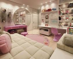 Cool Teenage Girl Bedroom Amazing Gorgeous Teenage Girl Bedroom - Girl teenage bedroom ideas small rooms