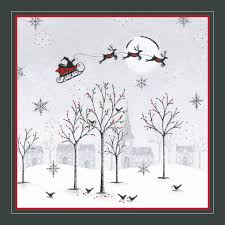 our christmas cards are flying off the the norfolk hospice