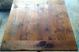 buy reclaimed wood table top reclaimed wood table top tops for sale los angeles round reclaimed