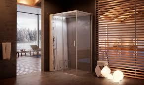 sauna in bagno cabine doccia con sauna e bagno turco www milanodesignweek org