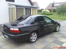 opel omega v8 2000 opel omega 3 2 v6 automatic related infomation specifications