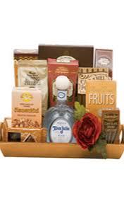 margarita gift basket tequila gifts don julio gift baskets
