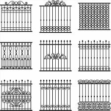 iron fences design thesouvlakihouse com