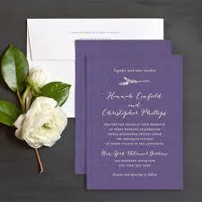 25 cute lavender wedding invitations ideas on pinterest kraft
