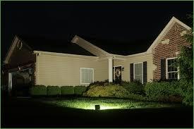 lighting luxury 13 led flood lights on house picture exterior