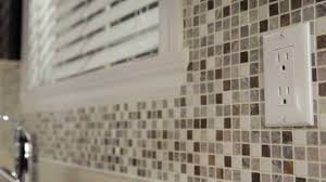 how to install mosaic tile backsplash in kitchen kitchen how to install mosaic tile backsplash maxresde how