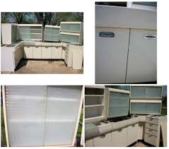 1950s metal kitchen cabinets metal kitchen cabinets for sale on the retro renovation forum