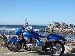 2009 suzuki m90 first ride photos motorcycle usa