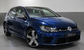 volkswagen golf gti 2015 black milcar automotive consultancy vw golf 7 r 2017