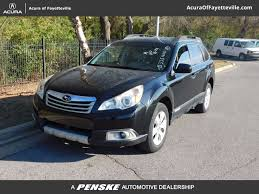 used subaru outback 2011 used subaru outback 4dr wagon h4 automatic 2 5i limited pwr