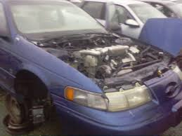 Ford Taurus Sho Engine Ford Taurus Sho Engine Image 143
