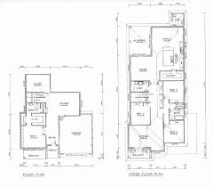 sloping house plans house plans sloping block