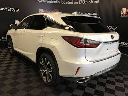 lexus ls executive package pre owned 2017 lexus rx 350 demo unit executive package 4 door