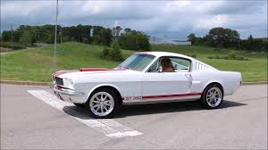 mustang fastback 1965 1965 ford mustang fastback