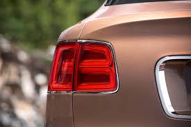 2017 Bentley Bentayga Review Top Speed
