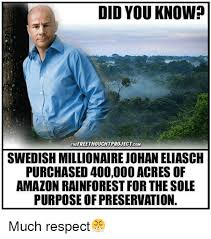 Swedish Meme - did you know thefreethouchtprojectcom swedish millionaire johan