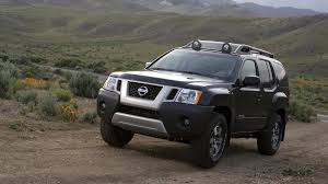 nissan xterra used nissan xterra review 2005 2014