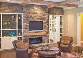 100 tv over fireplace ideas living room living room with