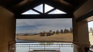 Awntech Retractable Awnings Reviews Solar Shades Retractable Awnings Patio Awnings Denver Co