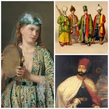 Sultans Of Ottoman Empire A History Of Fashion In The Ottoman Empire