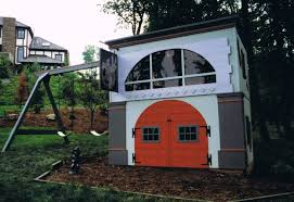 5 mind blowing backyard playsets howstuffworks