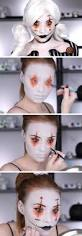 easy face makeup for halloween best 25 easy halloween makeup ideas on pinterest diy halloween
