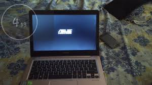 zenbook ux310 boot up time 4gb ram 128gb ssd youtube