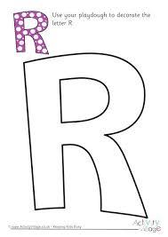printable alphabet mat printable letter r printable alphabet decorate the mat upper case