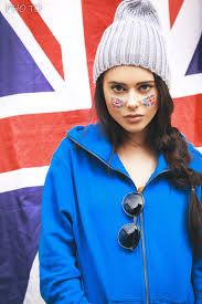 Painting A Flag Love Uk Keep Calm And Make A British Flag Face Paint
