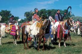 powwow american celebration britannica