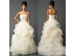 vera wang gisele 4 200 size 8 used wedding dresses weddings