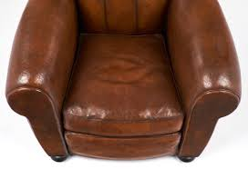 Antique Leather Armchairs For Sale Furniture Leather Club Chair Leather Club Recliner Leather