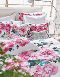 shanghai garden peony by designers guild bedding