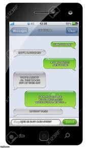 Text Meme Maker - blank text conversation imgflip