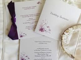 Lavender Wedding Invitations Cheap Wedding Invitations From 60p Affordable Wedding Invitations