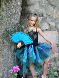 peacock costume for tweens want along with peacock eye makeup