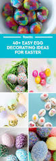 Easter Egg Decorating At Home by 42 Cool Easter Egg Decorating Ideas Creative Designs For Easter Eggs