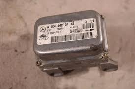 lexus rx300 not accelerating genuine mercedes w203 c230 c240 acceleration speed sensor yaw rate