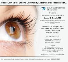 physician events new u0026 events shiley eye institute uc san diego