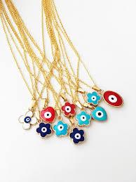 eye charm necklace images 136 best evil eye necklaces images evil eye jpg