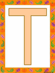 s thanksgiving page print sheet letters to spell