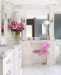 the peak of tres chic glam it up casa pinterest vanities
