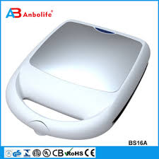 Round Sandwich Toaster Anbo Round Grill Sandwich Toaster Small Household Electric