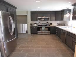 appliances grey kitchen cabinet fancy bright blue wooden coutner