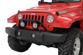 jeep cherokee prerunner realwheels pre runner light bar for 07 17 jeep wrangler