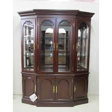 Carriage House Cabinets China Display Cabinets U0026 Bookcases Sherlock U0027s Home Furnishings