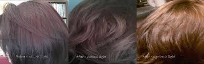 dying red hair light brown my hair journey how i got my hair from red to ash brown with as